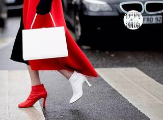 女生背大牌包去机场给谁看?