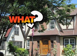 特朗普儿时住所airbnb725美金一晚,看总统的家是啥样