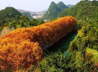中国那么大总有你没听说过的小众旅行地