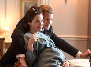 评分9.2!续作《王冠》第二季首曝预告,原来伊丽莎白二世这么累