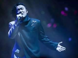 陈奕迅:总有一句歌词,治愈了岁月!