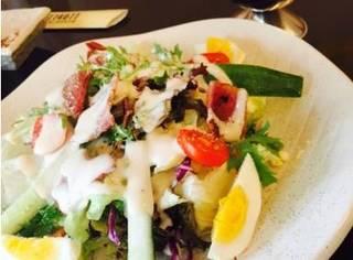 吃沙拉能减肥,到底有没有这回事?