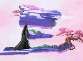 百雀羚中国风广告,据说美术熬了三天三夜