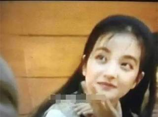 赵薇年轻时的样子竟然这么美