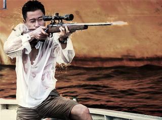 《战狼2》成首部跻身全球票房TOP100的中国影片!也是亚洲第一