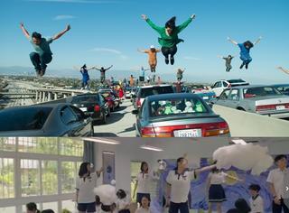 中国也有《爱乐之城》啦!一群高中生翻拍,看过的人还都赞不绝口!