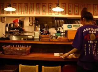在日本居酒屋打工是种怎样的体验?