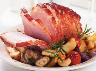 """为何很多健美大师说要""""远离红肉"""",白肉比红肉更健康吗?"""