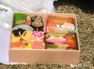 日本白领每天中午吃什么?和你一样吗?