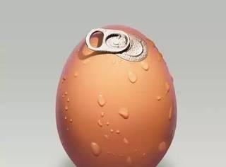 一颗不走正道的蛋是怎样的?