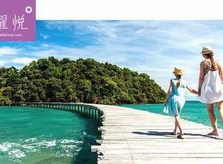 东南亚顶级私人海岛,还有一个不为人知的浪漫爱情故事!