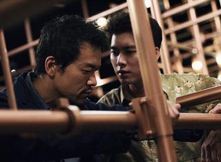 笑点低的李易峰,爱搞怪的廖凡…《心理罪》片场简直太热闹!
