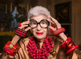 八九十岁能活得有多好看?她们力证了皱纹只是优雅的一部分