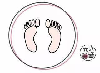 足部护理,不仅仅去脚皮这么简单而已