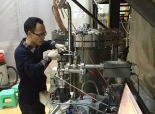 中国青年一代科学家,五年青春 ,成为了一名山底洞人