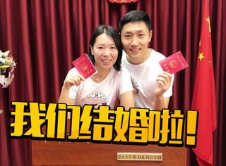 奥运冠军李晓霞结婚啦,9月10号办婚礼!