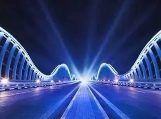 一座桥竟有这么多种拍法,学习了!