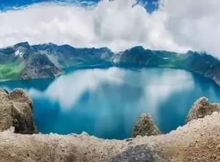 中国最美的山川湖泊和55个必去的地方.....最佳旅游时间都在这了!