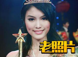 何穗:登上维密秀次数最多的中国模特