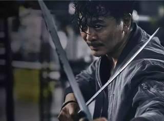 是铁拳硬汉,也是文艺书生,吴樾从来不只是打星