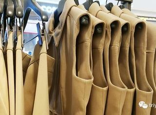 H&M只有廉价快时尚?那是因为你不知道它还有这条极简主义高端线