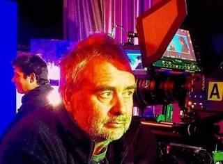 《星际特工》吕克·贝松:一秒烧掉十八万,以后不拍特效片了