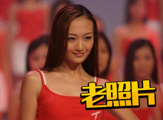 王鸥:演技实力派的她竟然是模特出身