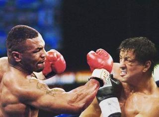 拳击手的力量训练是什么样的?泰森告诉你!