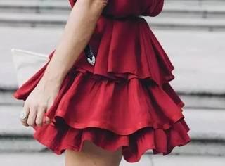 月薪3k买这条连衣裙,别人老误会我很有钱…