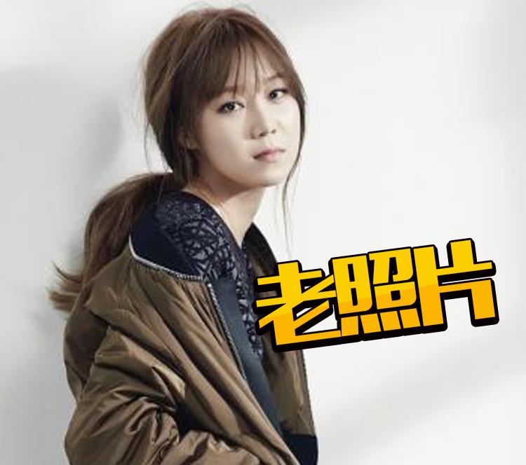 韩国有这么一个电视剧收视率保证的女演员,她长得不是标准的美女脸