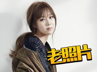 孔晓振:长相不是最美艳的,但她是女演员中最有时尚感的