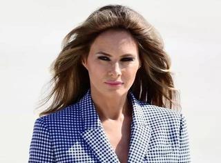 女王总统的包包都不过万,而第一夫人们却独宠LV、Chanel、Hermès