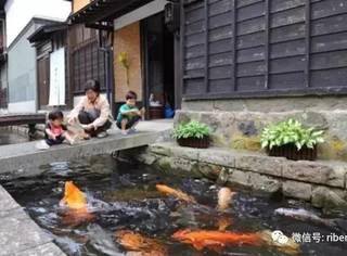 从一条臭水沟开始,日本农村如何变成世外桃源?