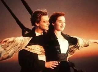 拆散一对是一对!让我们亲手撕了《泰坦尼克号》讲了20年的童话故事