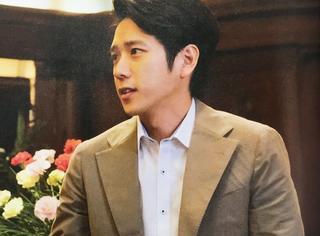 Nino的新片来了!这个拥有麒麟舌的男人,能否找到最后的食谱?