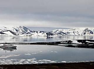 孤独岛、欺骗岛、心碎湖、无望路……地球原来也会这么忧伤!