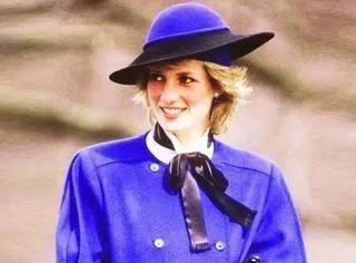 她被两个王子深爱着,时隔20年依然是全世界最美的王妃