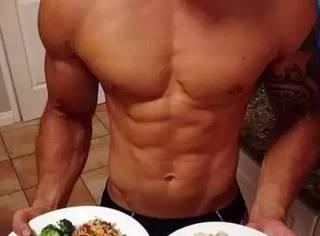 肌肉更大,线条更明显!多吃碳水还有这作用?