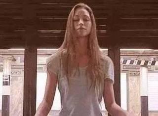 为什么那么多姑娘喜欢瑜伽?(女生勿入,太扎心!!!)
