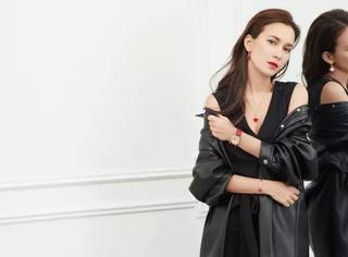 错过威尼斯开幕红毯,但时尚圈黑马依然是她!