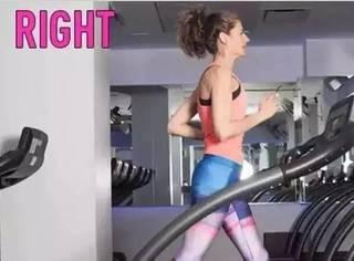 12张图告诉你,究竟怎样跑步才是正确的?!
