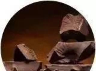 别傻了,你这么吃黑巧克力才不会减肥呢!