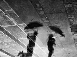 阴雨连连,摄影最实用的终级大招!