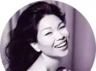 她是老外眼里东方美的代言人,做超模当总裁,还嫁给了高富帅老公!