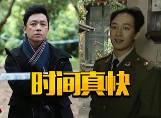 17年前的潘粤明真是小鲜肉一枚,他跟霍思燕在这部电视剧里可真配啊