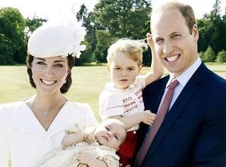 凯特王妃怀三胎,她和威廉的感情更让人动容