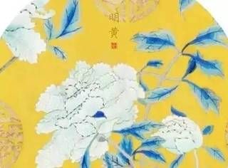 中国最美的颜色原来在这里……