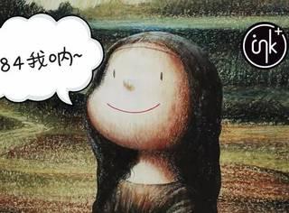 你猜,哪幅画是小偷盗窃次数最多的名画?