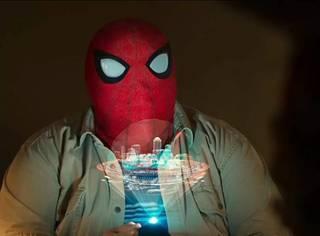 新《蜘蛛侠》成为爆款的十大理由