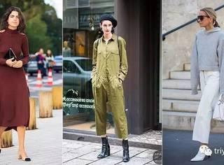 早秋拥有这5件单品就能毫不费力穿成时尚博主,说不定你的衣柜里早就有!
